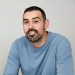 Samir El-Sabini, co-founder and CEO of Juni