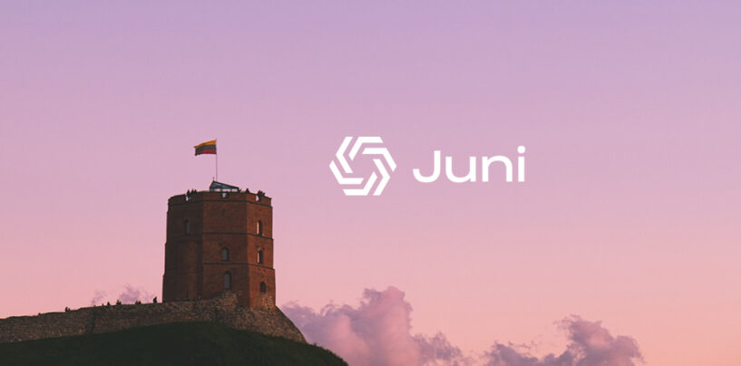 Juni Fuels Its Expansion Plan With New Lithuanian Hub