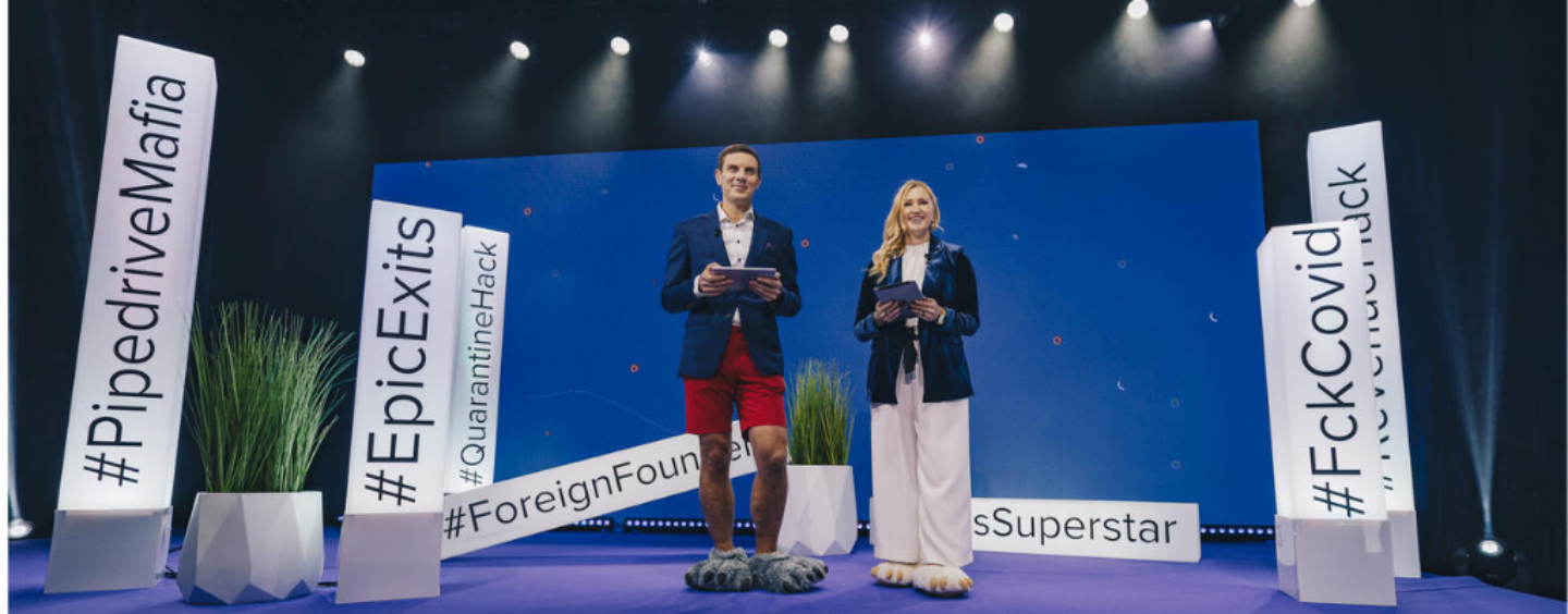 Fintech Veriff Among Winners of Estonian Startup Awards 2020