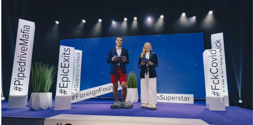 Fintech Veriff Among Winners of Estonian Startup Awards 2020