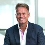 Joachim Samuelsson, CEO of Crunchfish