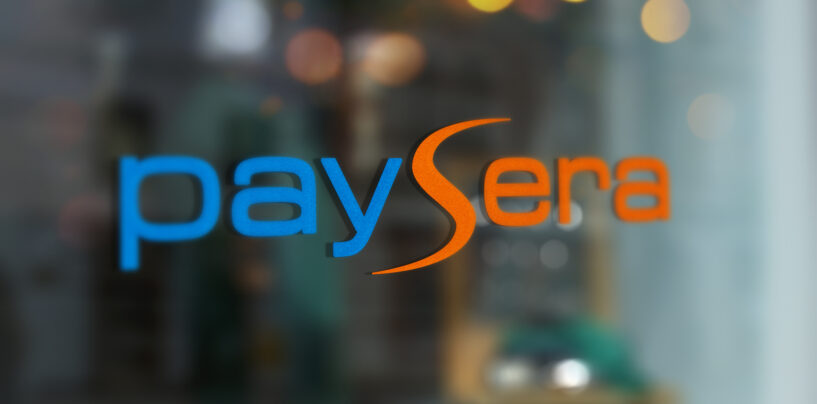 Lithuanian Paysera Raked in EUR 13 Million in Revenue for 2020