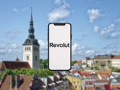 Revolut Bank Launches Operations in Estonia
