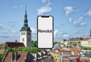 Revolut Bank Launches Operations in Estonia
