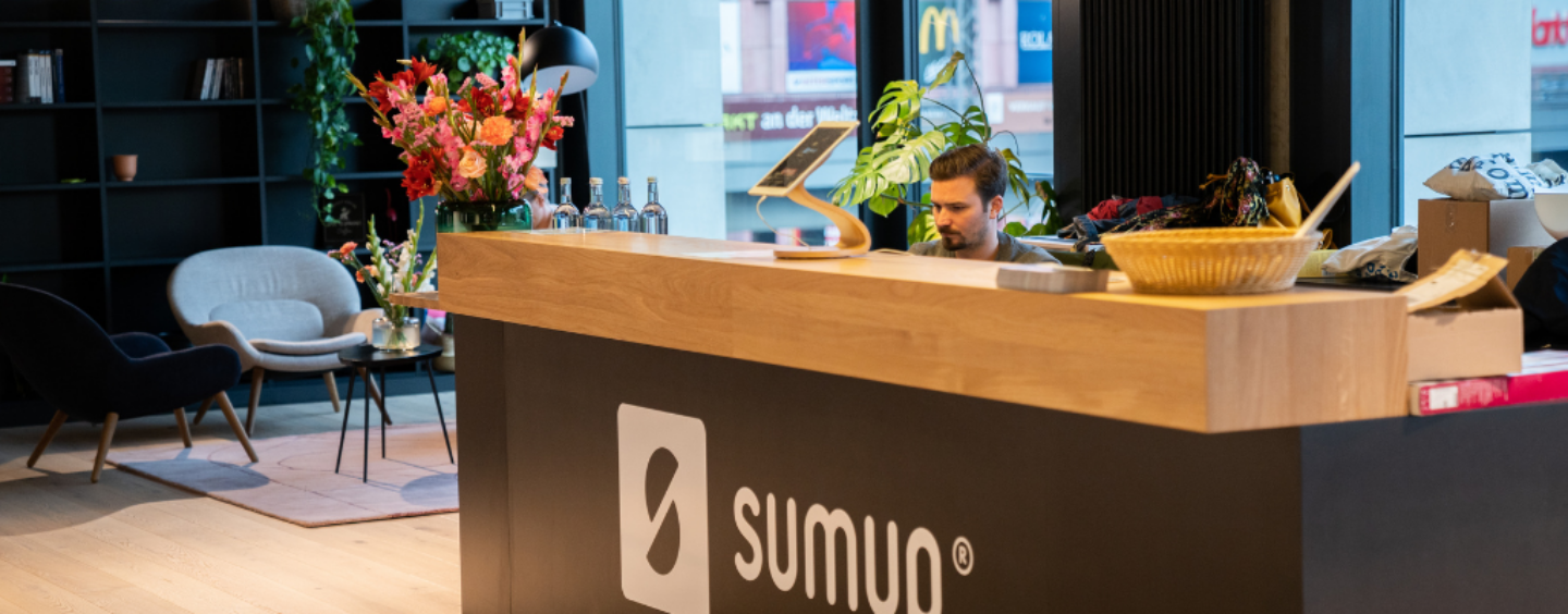 Payments Provider SumUp Acquires Lithuanian Fintech Paysolut