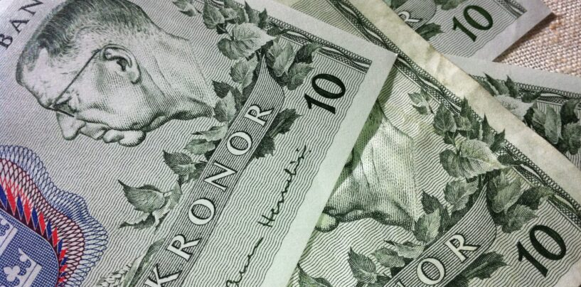 Swedish Central Bank Extends Digital Currency Pilot Project e-Krona Until 2022