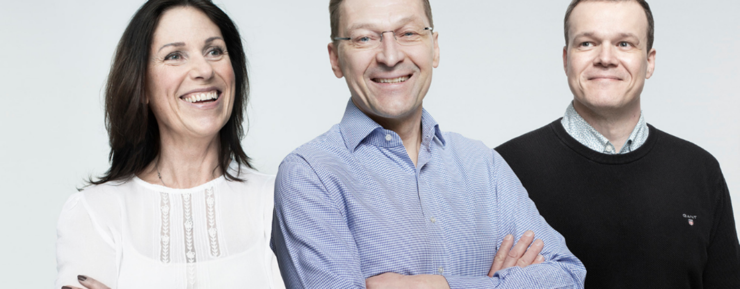 ePassi Acquires 2 Key Players to Cement Its Nordic Position for Employee Benefits
