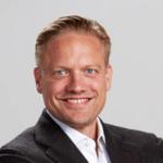 Henrik Green, chief technology officer Volvo