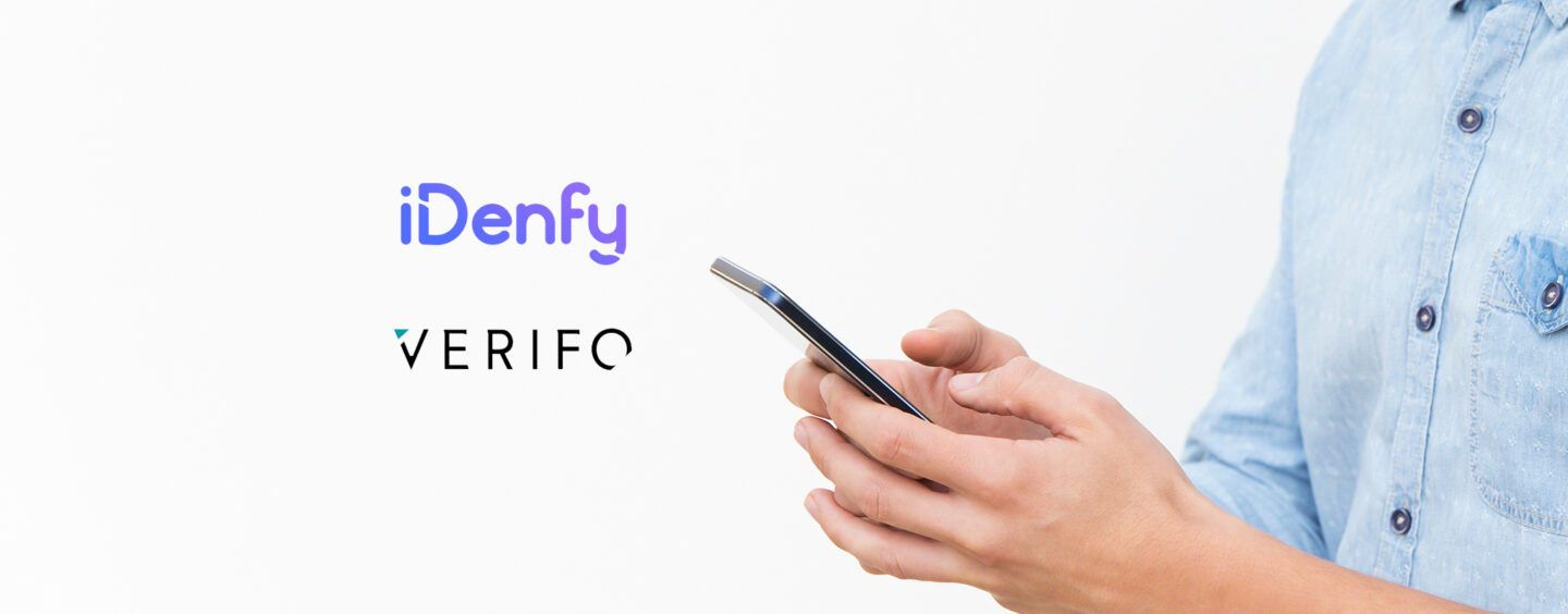 Idenfy and Verifo Join Forces to Secure International Payments