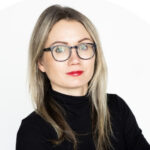 Maxima Latvia head of communication Liene Dupate-Ugule