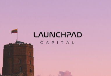 Former Invest Lithuania Advisor Leads Launchpad Capital's Baltics Operations