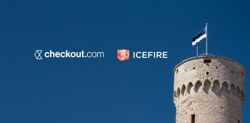 Checkout.com Acquires Estonian Software Development Firm Icefire