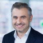Darius Janulevicius, Manager of CLOUDEON's Vilnius office