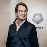Henrik Rosvall, CEO and Co-Founder of Dreams