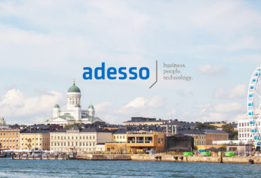 Swiss IT Provider Adesso Sets up Office in Finland Ahead of Expansion Plans