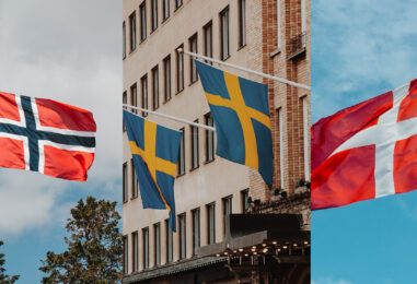 In Europe, Nordic Countries Have the Most Advanced Open Banking Ecosystems