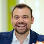 Iván Nabalon, CEO of eID