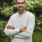 Samir El-Sabini, Juni Co-Founder and CEO