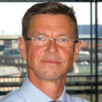 Carsten Smith, COO of kompasbank