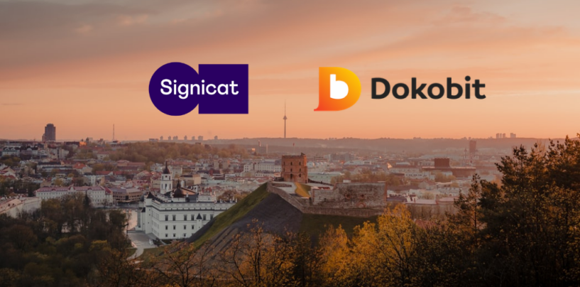 Digital Identity Firm Signicat Acquires Lithuania's Dokobit for Eastern Europe Push